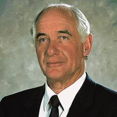 Robin McKenzie 1931 - 2013